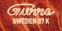 LARS-GÖRAN MARKUNGER (GURRA) Logo_g10