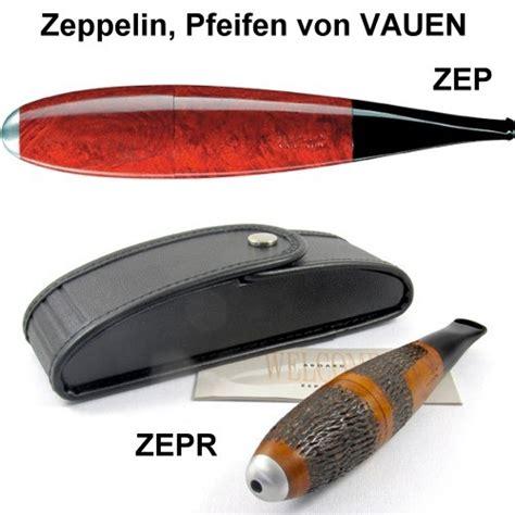 PIPAS CON SHAPE ZEPPELIN Thcasj10
