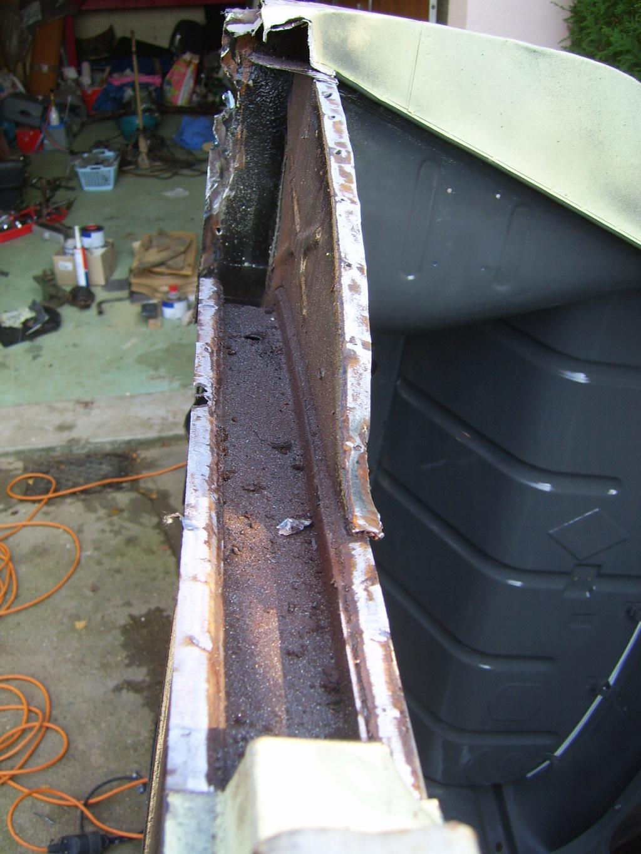 Restauration de la 4CV 1950 9_110