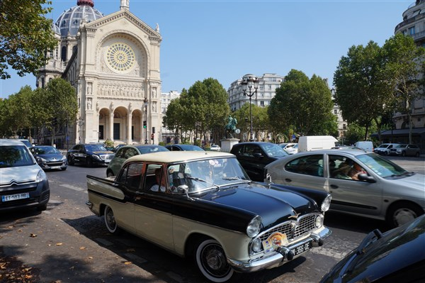 Traversée de Paris estivale, dimanche 22 juillet 2018 Dsc02614