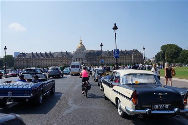Traversée de Paris estivale, dimanche 22 juillet 2018 Dsc02616