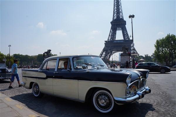 Traversée de Paris estivale, dimanche 22 juillet 2018 Dsc02617