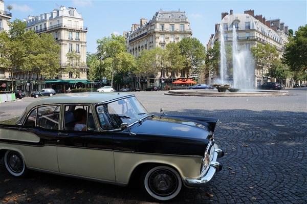 Traversée de Paris estivale, dimanche 22 juillet 2018 Dsc02620