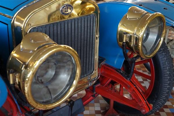 MUSÉE AUTOMOBILE DE VENDÉE Dsc02631