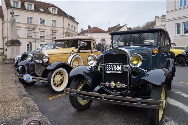 Fête des Grand-Mères Automobiles, dimanche 1er mars 2020 - Page 2 Dsc03212