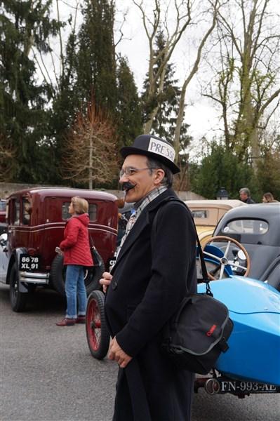 Fête des Grand-Mères Automobiles, dimanche 1er mars 2020 - Page 3 Dsc03224