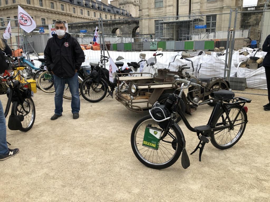 La Traversée Estivale de Paris 2020 (Photos de Sylvain) Img_2717