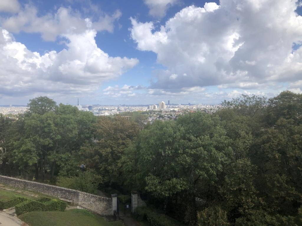 La Traversée Estivale de Paris 2020 (Photos de Sylvain) Img_2825
