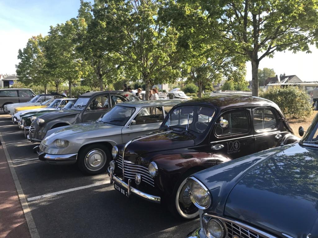 9e Rallye du Patrimoine, 14/15 septembre 2019 - Page 2 Img_5312