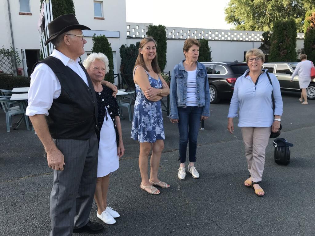 9e Rallye du Patrimoine, 14/15 septembre 2019 - Page 2 Img_5321