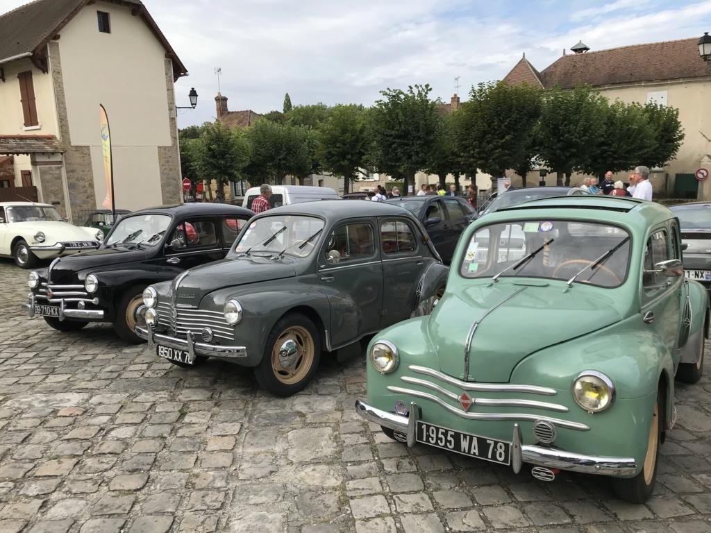 Fête de la St Gilles, Rochefort-en-Yvelines, 1er septembre 2019 Img_5325