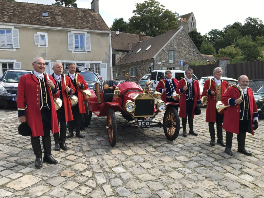 Fête de la St Gilles, Rochefort-en-Yvelines, 1er septembre 2019 Img_5329