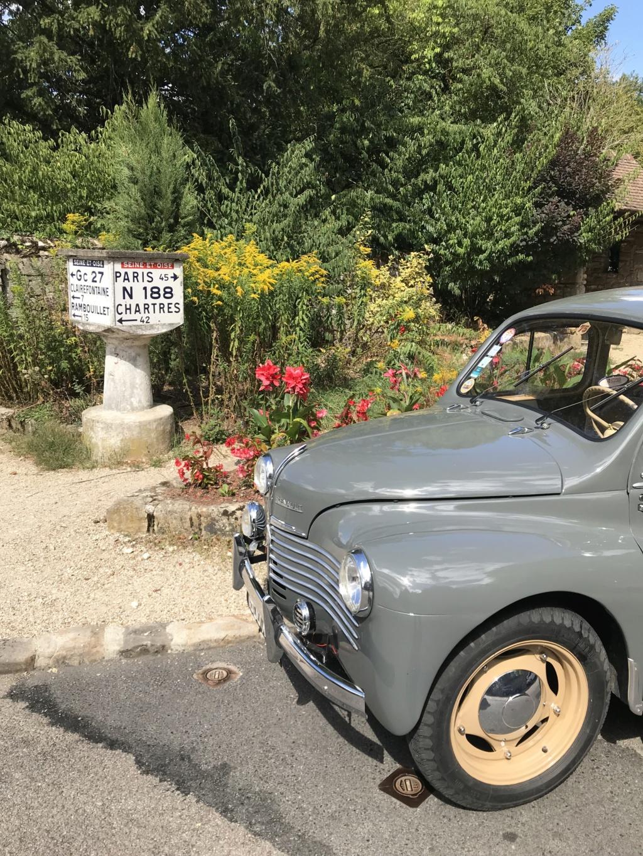 Fête de la St Gilles, Rochefort-en-Yvelines, 1er septembre 2019 Img_5330