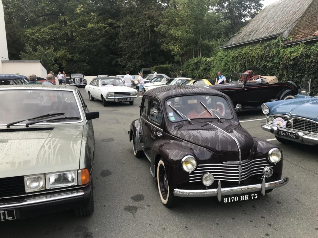 10e Rallye du Patrimoine, 19/20 septembre 2020 Img_6024