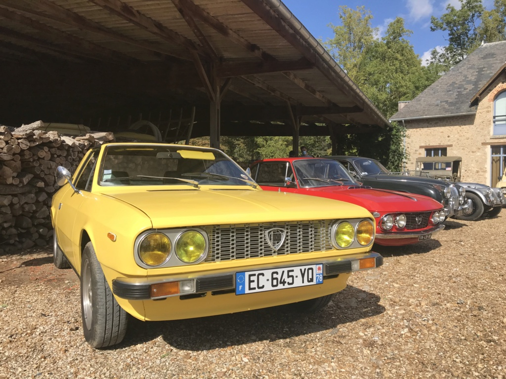 Rallye de la vallée de Chevreuse (Road&Cool) 26 septembre 2020 Img_6033