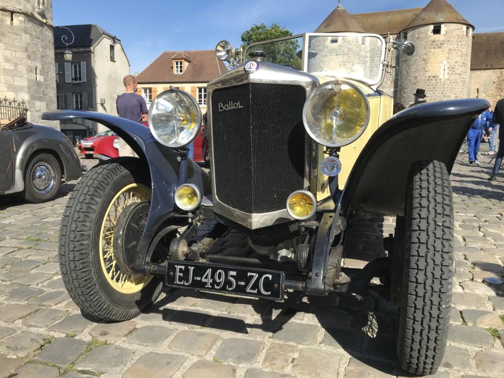 Fête des Grand-Mères Automobiles, dimanche 30 mai 2021 Img_6820
