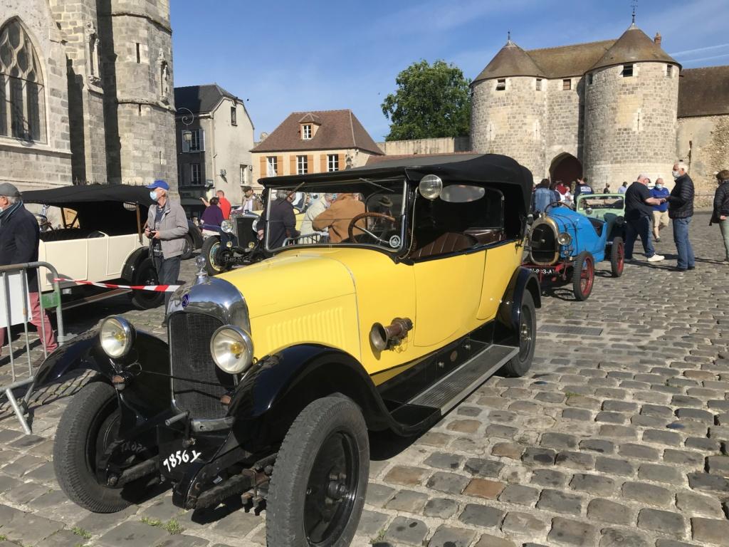 Fête des Grand-Mères Automobiles, dimanche 30 mai 2021 Img_6821