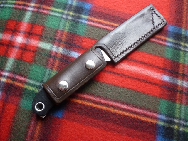 Funda para cuchillo Manly. P1120713