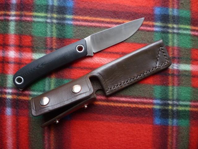 Funda para cuchillo Manly. P1120716