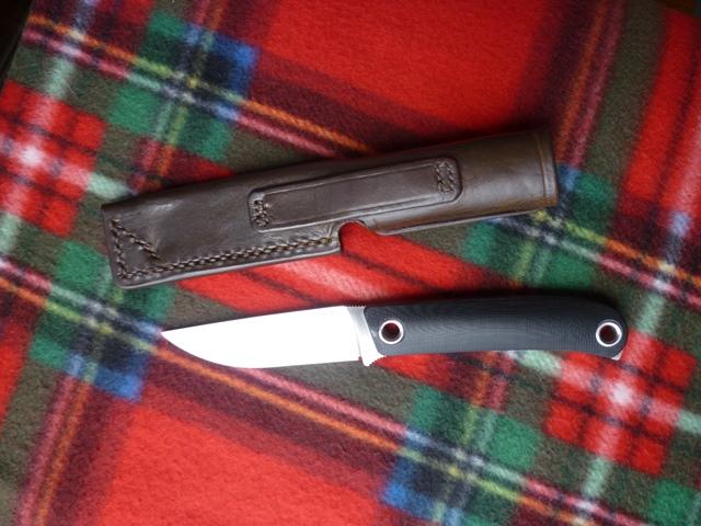 Funda para cuchillo Manly. P1120717