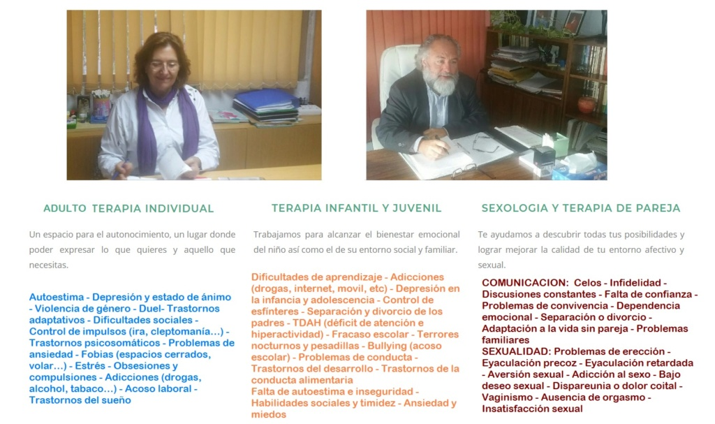 Psicólogos en Mollet del Vallès - Portal Whatsa10
