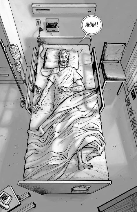 Walking Dead - Série 1a10