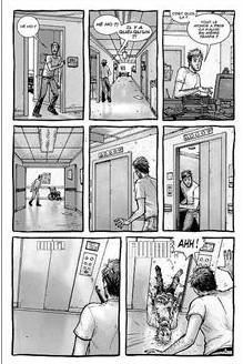 Walking Dead - Série 1b10