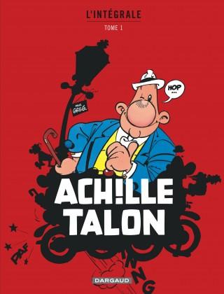 Achille Talon - L'Intégrale - T1 [Greg]  Achill10