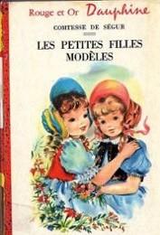 [Ségur, Comtesse (de)] Les petites filles modèles Les_pe10