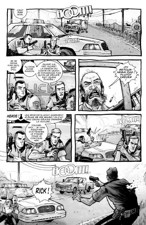 Walking Dead - Série Volume10