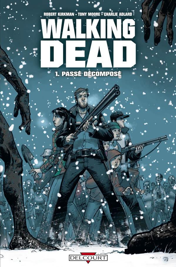 Walking Dead - Série Wd110