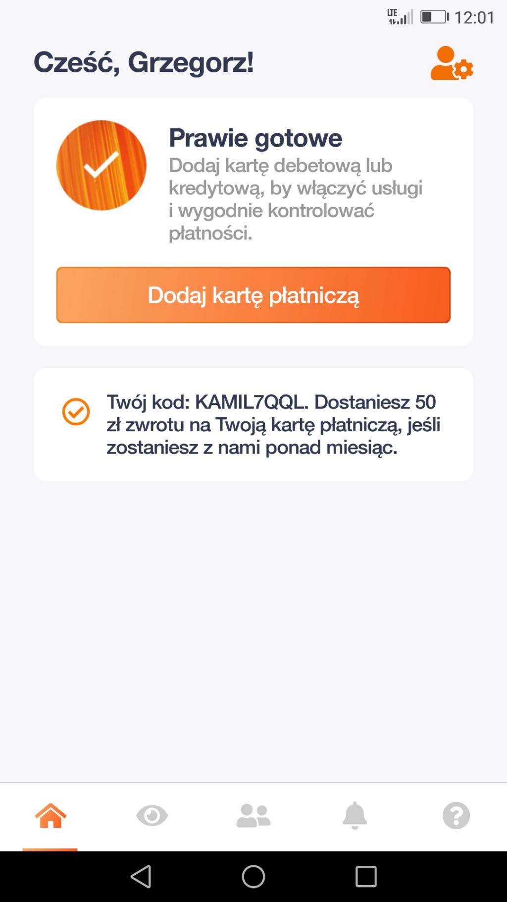50 zł od Orange! Screen10