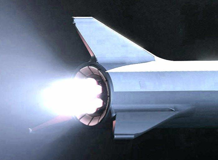 StarShip / SuperHeavy, ex BFR - Suivi du développement - Page 13 G4jsnx10