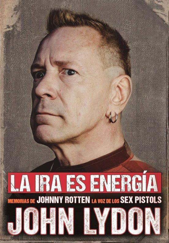John Lydon libro Ira10