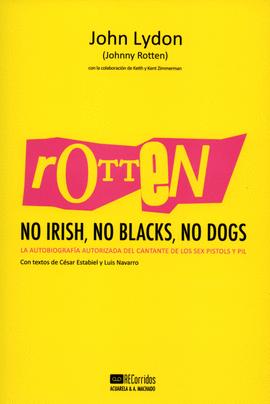 John Lydon libro No10