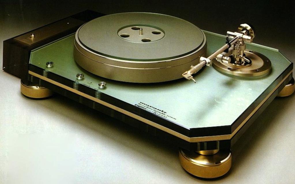 BEST vintage tocadiscos . Cuáles fueron A++++ - Página 3 Marant10