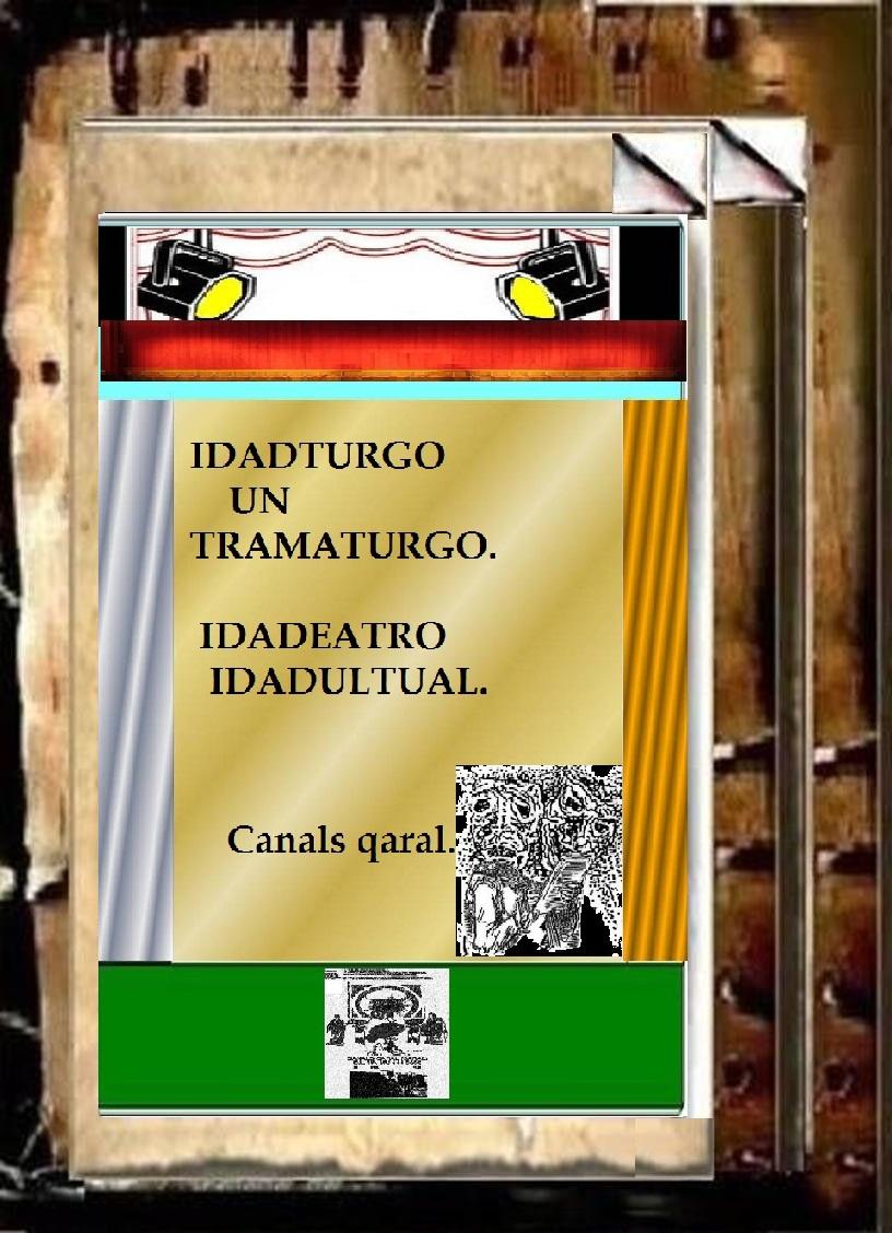 TODO EL CONCEPTO DEL TEATRO HA CAMBIADO... Image111