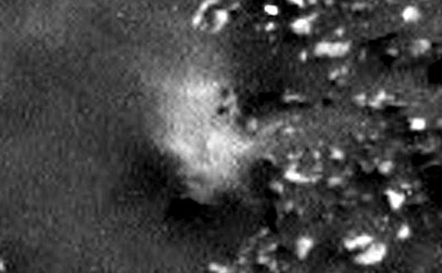 ¿VED LO QUÉ FOTOGRAFÍA EL CURIOSITY? Mars_r10