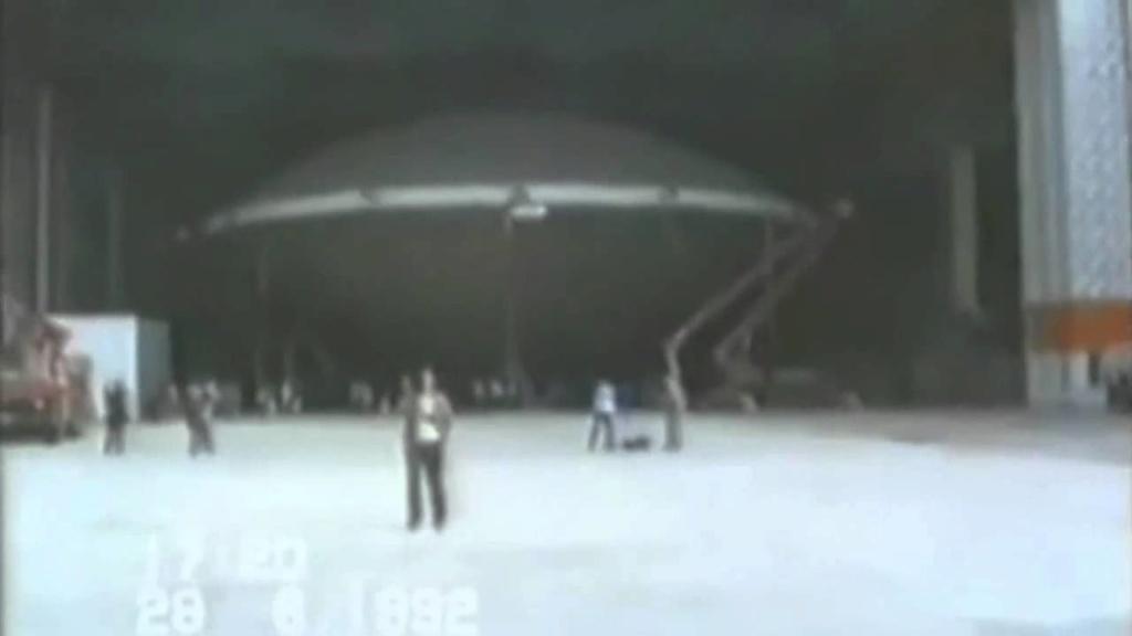 CASO AVISTAMIENTO OVNI EN RUSIA 1989... Maxres26