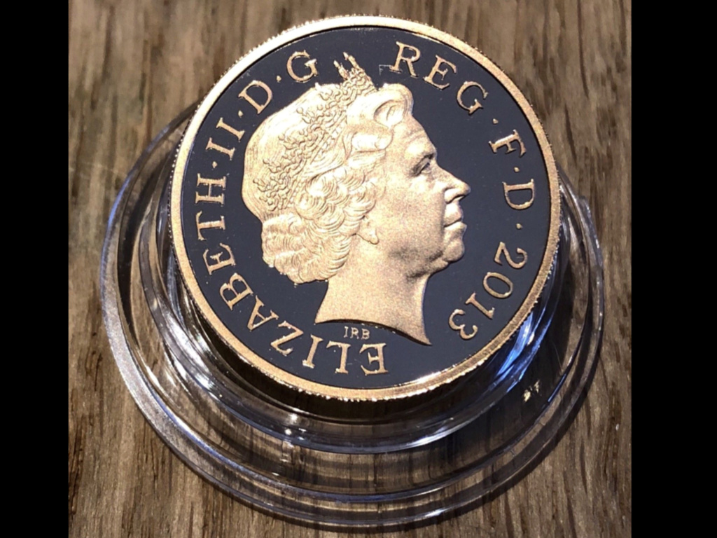 Cómo no invertir en oro: Los Siete Magníficos  8fc49010