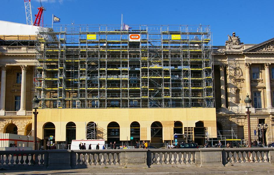 L'hôtel du Plessis-Bellière et l'hôtel l'hôtel Cartier 14093010