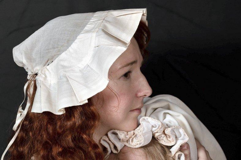 Marie-Antoinette - La dernière étreinte - Page 3 20292110