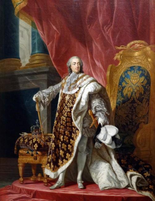 Le Versailles privé des rois de France Abaca_10