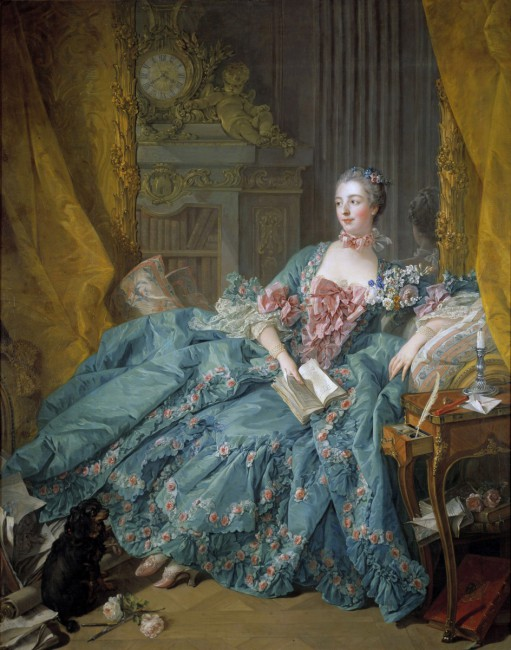 Le Versailles privé des rois de France Gettyi10