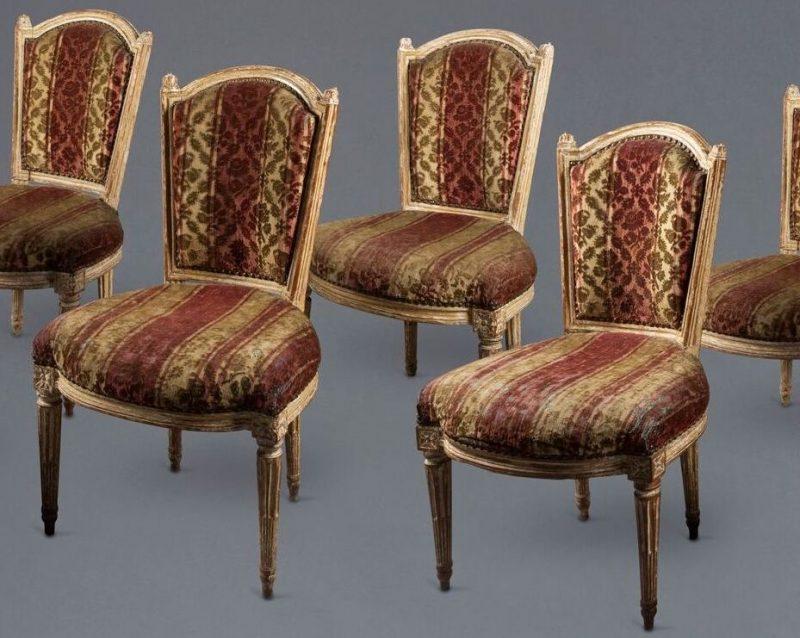 Du mobilier de Versailles vendu aux enchères Versai10