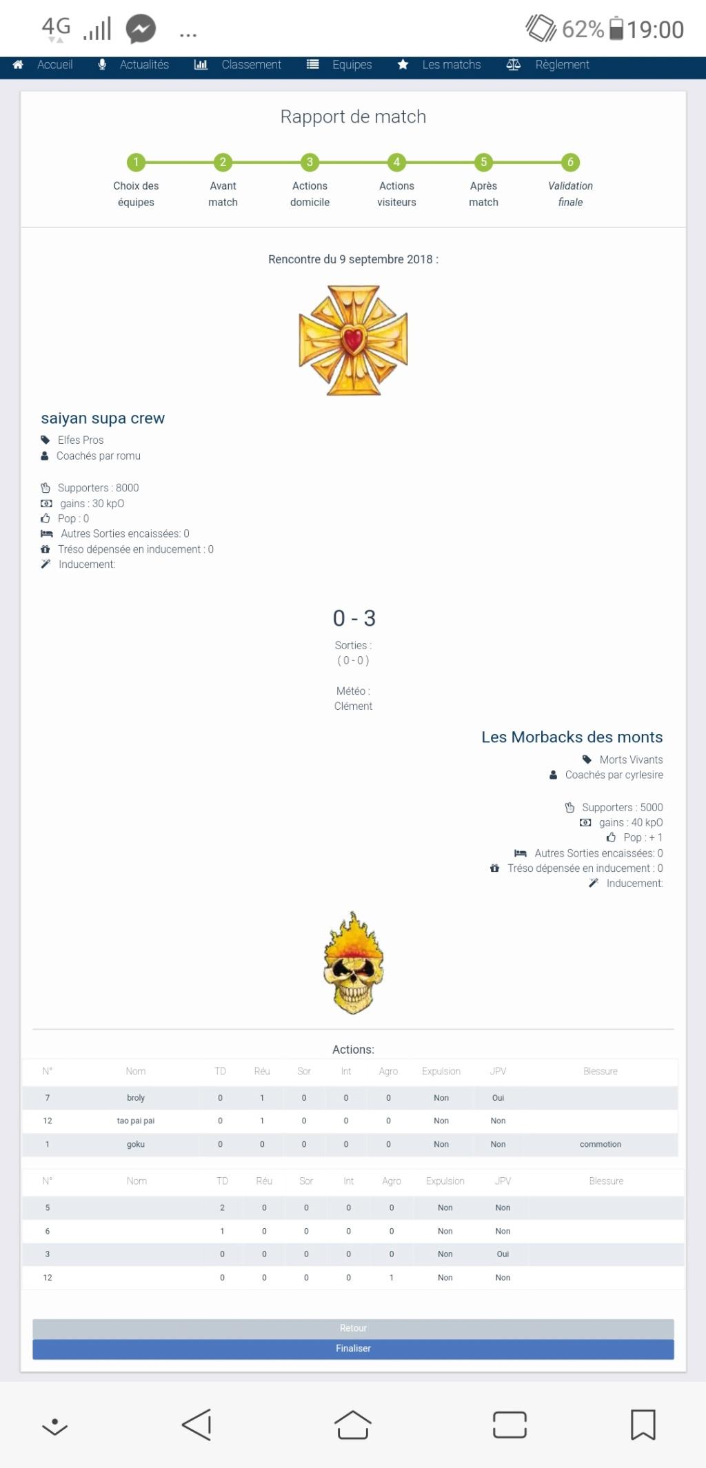 Romu vs Cyrlesir Screen10