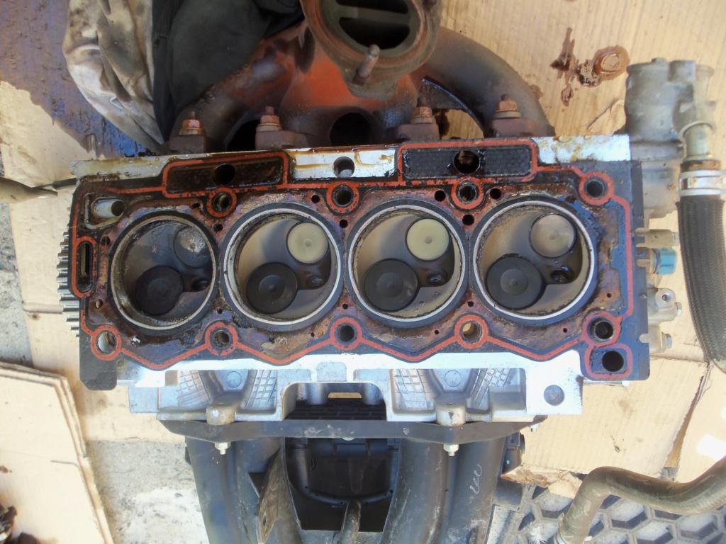 fuite huile moteur peugeot 206 1.1 essence 100_4111
