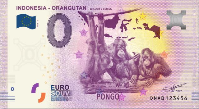 [Collecteexpédiée] DNAB 3 & 4 - 2019 0_euro11