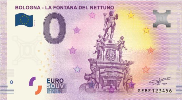 [Collecte triple expédiée] Italie- 3 billets (SEBE, SEAZ, SEBD) 2019 2019_b11