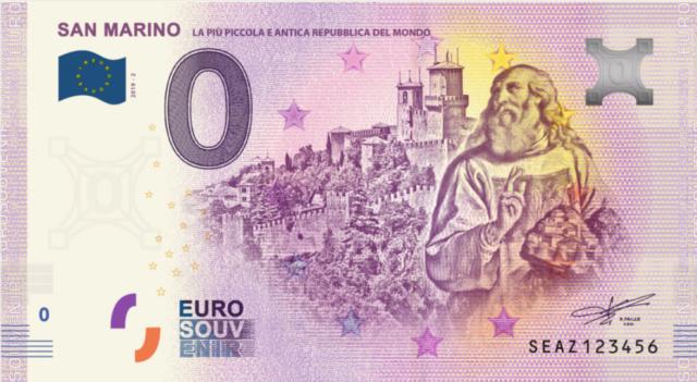 [Collecte triple expédiée] Italie- 3 billets (SEBE, SEAZ, SEBD) 2019 2019_s10